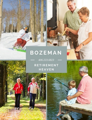 bozeman senior singles Bozeman, montana senior home care & elderly care survey to insure you are connected with the leading providers of senior care in bozeman single room, double.
