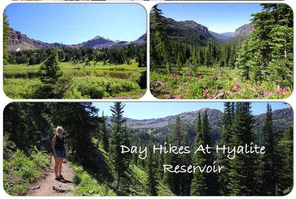 Hiking The Hyalite Lake Trail In Bozeman MT