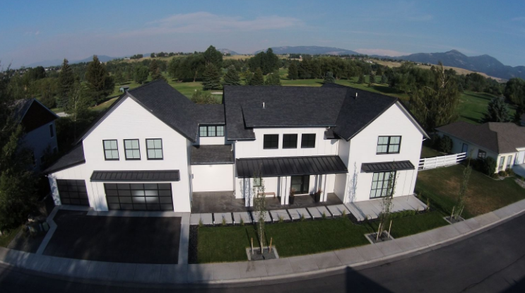 Last And Final Weekend For Parade Of Homes 9 16 9 18