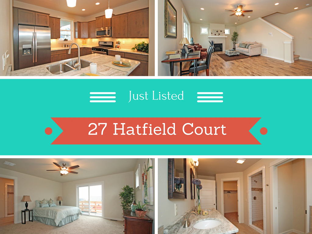27 Hatfield Court Just Listed in Bozeman